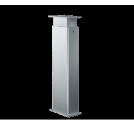 Подъемная колонна с встроенным мотором и длиной хода 100-400 мм