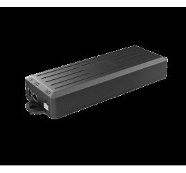 Блок управления для двух приводов - новая универсальная модель управления колоннами со встроенным импульсным источником питания. Может быть использована как в промышленности, так и в бытовых применениях.