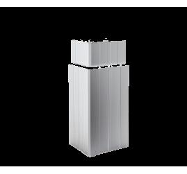 Подъемная колонна со степенью защиты IP43 и низким уровнем шума