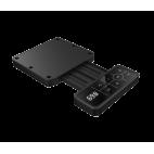 Панель управления с сенсорным экраном и сенсорными кнопками