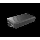 Блок управления для четырех приводов - новая универсальная модель управления колоннами со встроенным импульсным источником питания. Может быть использована как в промышленности, так и в бытовых применениях.