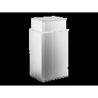 Подъемная колонна с низким уровнем шума и с защитой от перегрузки