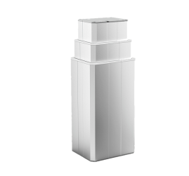 Подъемная колонна с 24В постоянного тока и низким уровнем тока 48дБ
