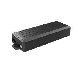 Блок управления для одного привода - новая универсальная модель управления колоннами со встроенным импульсным источником питания. Может быть использована как в промышленности, так и в бытовых применениях.