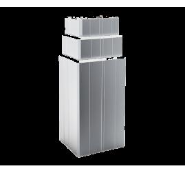 Подъемная колонна с уровнем шума 48дБ и 24В постоянного тока